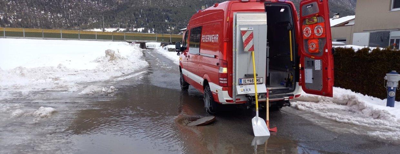 Wasserschäden 29.01.21
